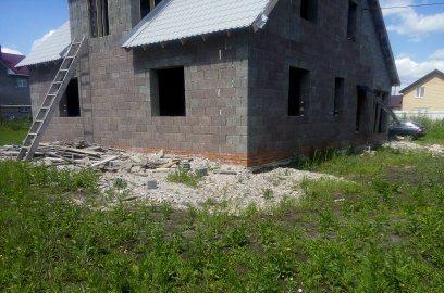 Продам отдельно стоящий дом - Магнитогорск - пос. Западный-1 - Фото 2