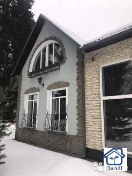 Продается дом 700 м2 с участком 50 соток в п. Ильинский, Раменский р-н - Фото 3