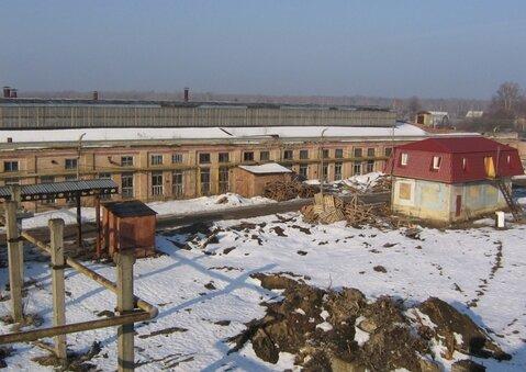 Производственно-складской комплекс 14 000 м2 в Кузяево Раменского р-на - Фото 2