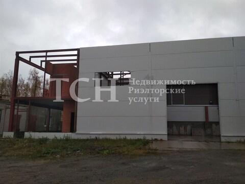 Склад, Ивантеевка, проезд Санаторный, 2 - Фото 2