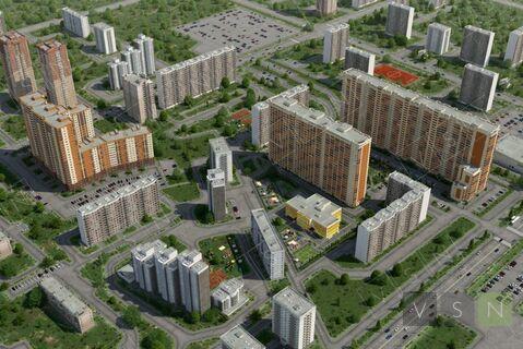 Продается квартира г.Реутов, Юбилейный проспект - Фото 3