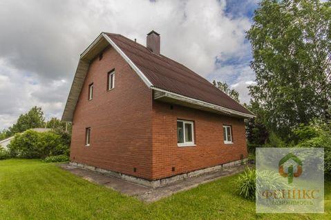 Дом 180 кв.м. в п.Парголово на участке 14 сот. - Фото 4