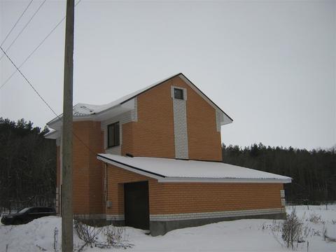Продается дом (коттедж) по адресу с. Ярлуково, ул. Красная Роща - Фото 1