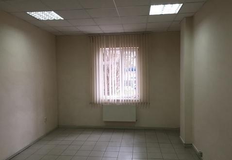 Офисы от 16 м2, отопление - Фото 1