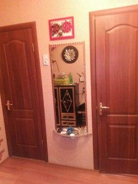Продается 1ком кв.по ул.Солнечной.д.31, Купить квартиру в Самаре по недорогой цене, ID объекта - 322783363 - Фото 1