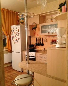 Сдам 1 комнатную квартиру Красноярск 9 мая - Фото 3