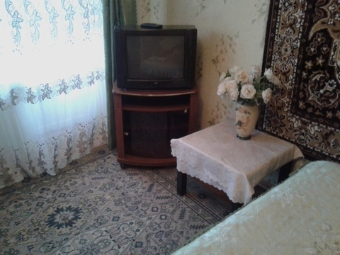 "1-комнатная на сутки метро""Безымянка"" - Фото 5"