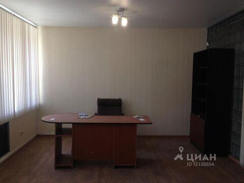 Офис в Курганская область, Курган ул. Карла Маркса, 106 (37.0 м) - Фото 1