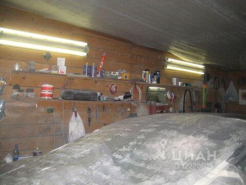Аренда гаража, Мурманск, Ул. Гончарова - Фото 1