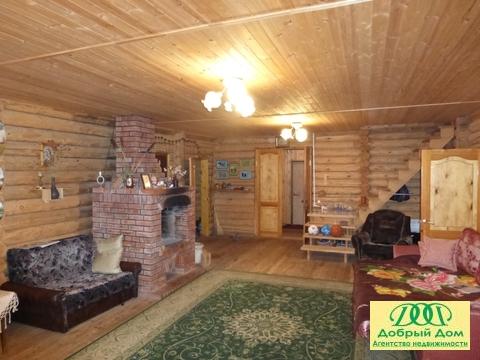 Продам дом-усадьбу в д. Боровое - Фото 5