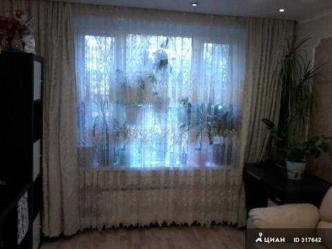 М.Домодедовская квартира 59 кв.м. - Фото 2