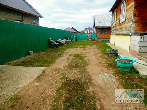 Продается дом. , Иглино, Зеленая улица - Фото 4