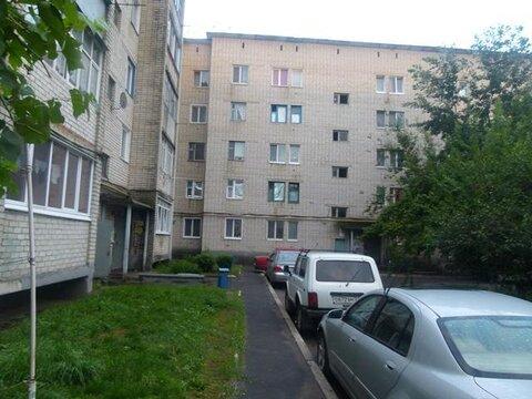 2-х комнатная квартира в п. Разумное Белгородского района - Фото 1