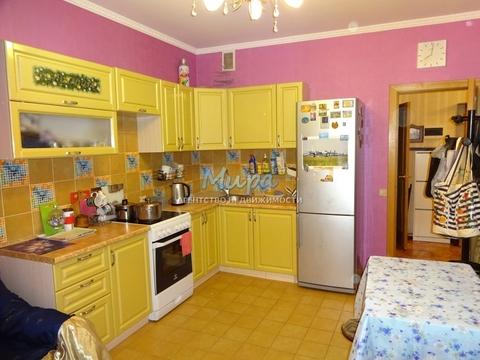 Квартира С отличным ремонтом в доме монолитном бизнес-класса. Подземн - Фото 2
