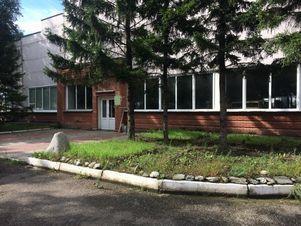 Продажа производственного помещения, Абакан, Ленина пр-кт. - Фото 1