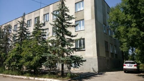 Офисное здание 4-х эт. отдельностоящее ул. Красный Октябрь 2 б - Фото 1