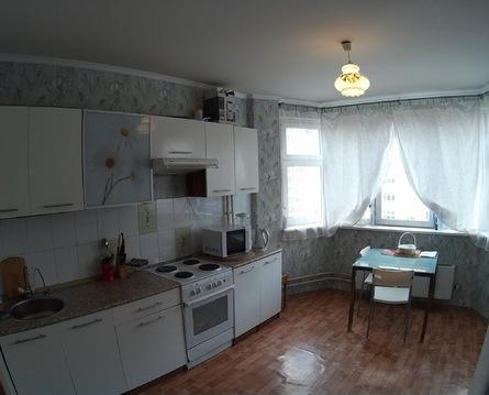 Продам трехкомнатная квартира - Фото 1