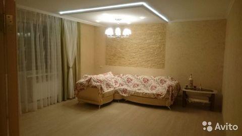 Продается 2-к Квартира ул. Рябиновая, Купить квартиру в Курске по недорогой цене, ID объекта - 321661412 - Фото 1