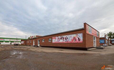 Продажа торгового помещения, Бирск, Бирский район, Ул. Мира - Фото 1