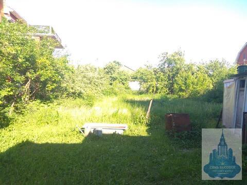 Продается часть дома в черте города Подольска - Фото 5