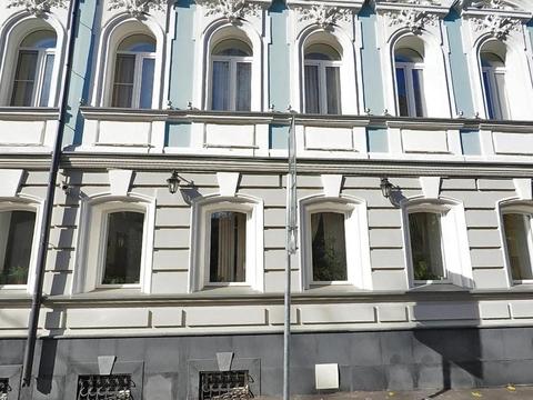 Продажа офиса, м. Арбатская, Малый Кисловский переулок - Фото 5