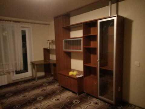 Сдаётся 1 комнатная квартира с мебелью и техникой - Фото 3