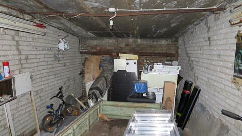 Продажа теплого гаража - Фото 3