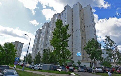 Сдается Торговая площадь. , Москва г, Митинская улица 23 - Фото 4