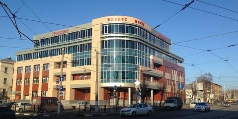 Сдается в аренду торговая площадь г Тула, ул Советская, д 67 - Фото 1