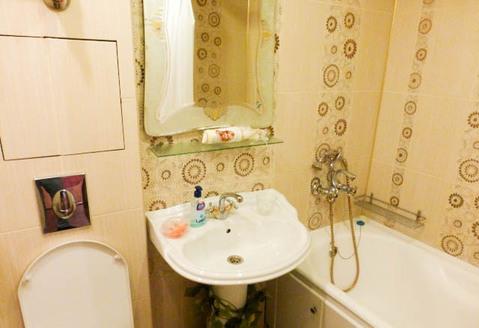 Сдается 1-комнатная квартира ул. Гурьянова 23, с мебелью - Фото 4