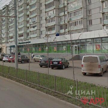 Аренда торгового помещения, Казань, Ямашева пр-кт. - Фото 1