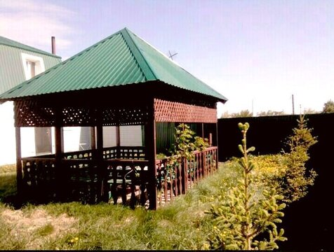 Коттедж на сутки в п.Зеленовка. Сауна, бассейн, бильярд - Фото 4