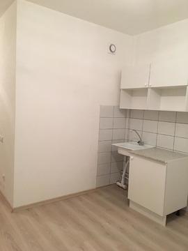 Сдаётся 1-кв. в новом доме, Академика Сахарова 31, Академический - Фото 1