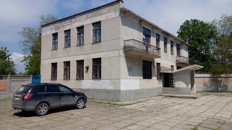 Административное здание в Крыму (Керчь). - Фото 1