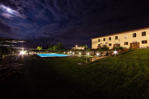 Аренда агротуристической усадьбы в Кастильон-Фьорентино, Тоскана - Фото 3