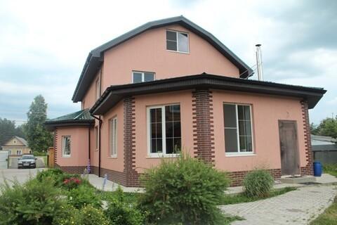 Дом в деревне Сабанино - Фото 1