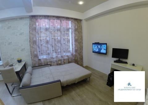 Продается квартира Краснодарский край, г Сочи, ул Демократическая, д . - Фото 5