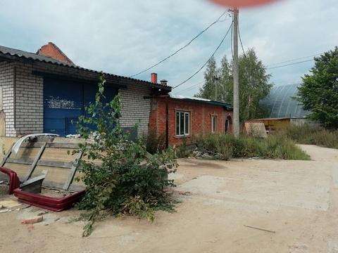 Продаю землю промышленного назначения - Фото 1