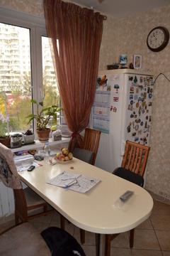 Продам 4-комнатную квартиру м.Полежаевская, ул. Полины Осипенко д.16 - Фото 4