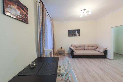 Идеальная квартира для Молодой семьи - Фото 1