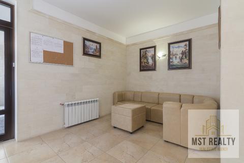 Однокомнатная квартира свободной планировки в ЖК Премьер. Видное - Фото 5