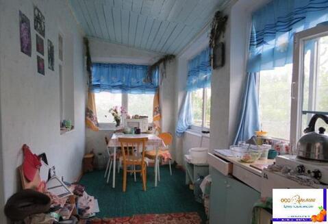 Продается 1-этажная дача, 1283 км - Фото 1