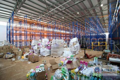 Аренда помещения пл. 2173 м2 под склад, аптечный склад, производство, . - Фото 4