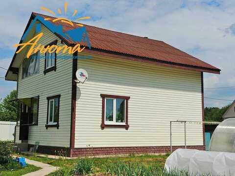 Продается жилой дом со всеми коммуникациями вблизи города Жуков Калужс - Фото 1