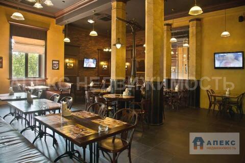 Аренда кафе, бара, ресторана пл. 445 м2 м. Нахимовский проспект в . - Фото 1