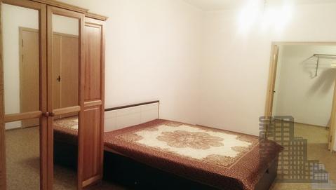 Просторная квартира с мебелью, техникой, Островитянова, метро Коньково - Фото 4
