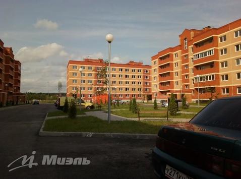 Продажа квартиры, Большие Жеребцы, Щелковский район, к8 - Фото 2