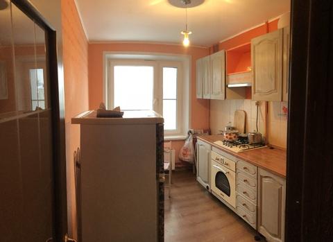 Продается 2-х комнатная квартира в районе Хамовники - Фото 1