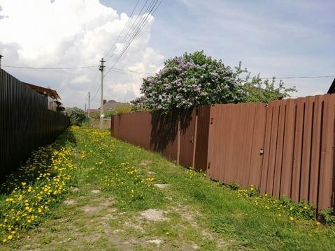 Продается земельный участок, Балашиха, 9 сот - Фото 2