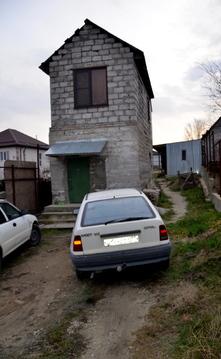 Предлагаю купить земельный участок в Новороссийске (ул. Сокольского) - Фото 4